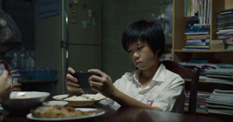 Emotional Life Insurance Ads - Thai Life Offers Another Emotional Ad Spot Dubbed 'Mother Knows Best'