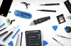 DIY Technology Repair Toolkits