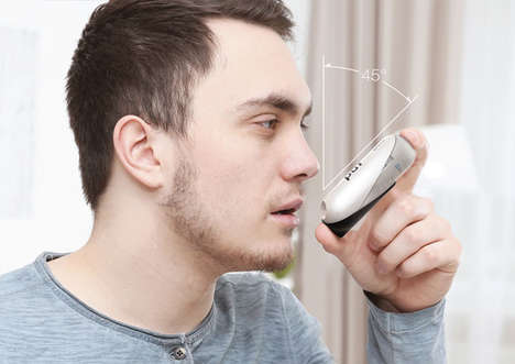 Stylish Stigma-Curbing Inhalers