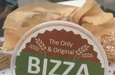 Beer-Based Pizza Crusts