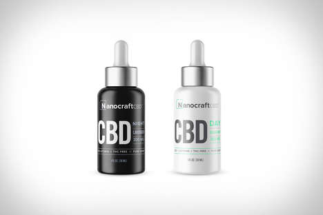 Wellness-Supporting CBD Oils