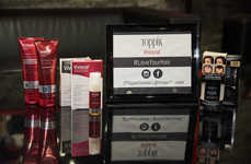 Fiber-Building Hair Products - Toppik & Viviscal Releases a Range of Products for Healthier Hair