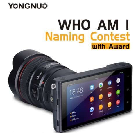 Affordable 4G Cameras