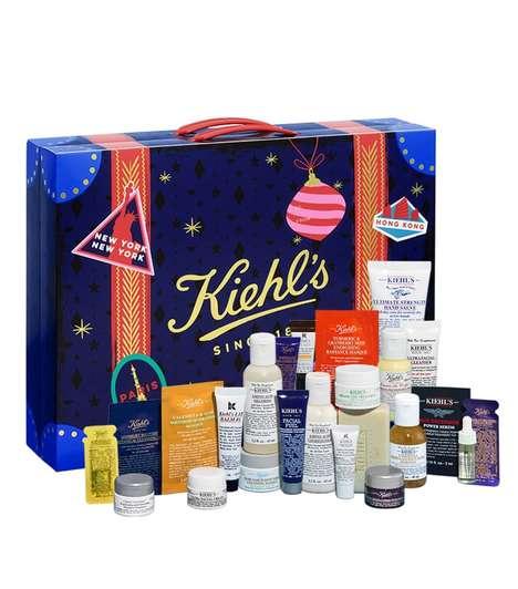 Luxe Skincare Advent Calendars