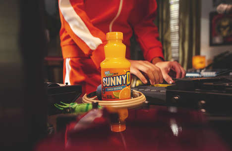 Gen Z Talent Contests - SUNNYD's 'Show Your Bold' Challenges Teens to Share What Makes Them Original