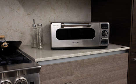 Affordable Steam Countertop Ovens