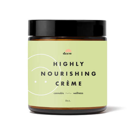 Functional Hemp Creams