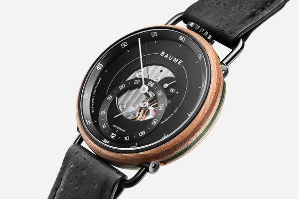 100 Timepiece Gift Ideas