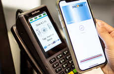 Chip-Enabled Contactless Payments