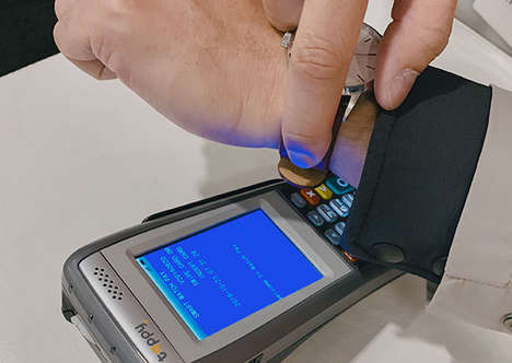 Biometric Wearable Payments