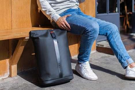 Secure Adventure Backpacks