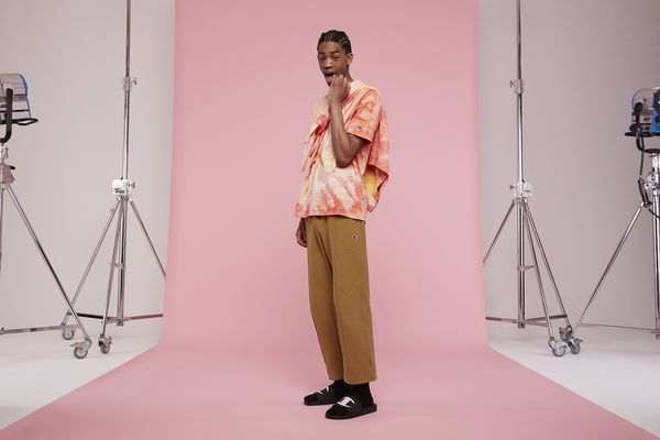25 Tie-Dye Fashion Examples
