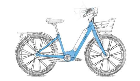 E-Bike Pilot Programs