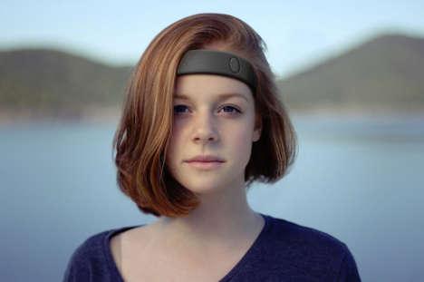 eSports-Enhancing Headbands