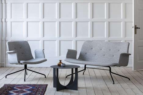 Sleek Minimalist Premium Furniture