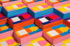 Boldly Colorful Brand Books