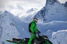 One-Piece Backcountry Sport Suits