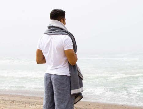Soothing Health-Focused Blankets