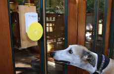 Canine-Friendly Doorbells