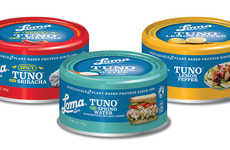 Canned Seafood Substitutes