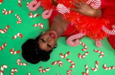 Drag Queen Christmas Campaigns