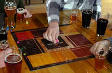 Beer Sommelier Board Games