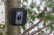All-Weather Security Cameras
