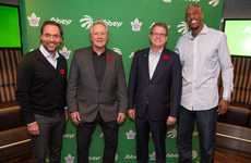 Sports-Centric Food Partnerships - Sobeys and MLSE Perfectly Fuse Sports and Food Culture Together