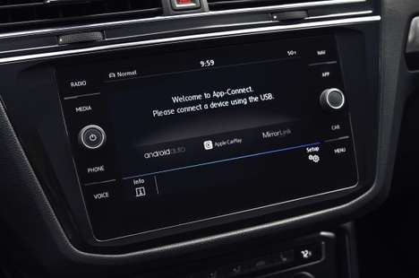 Voice-Controlled Car Features