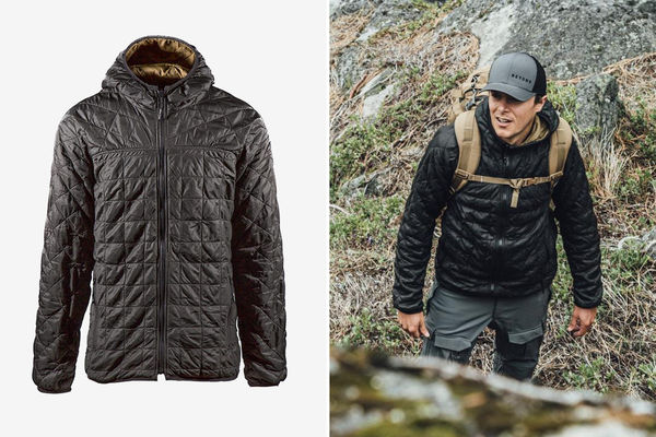 100 Outdoorsy Gift Ideas
