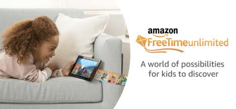 Kid-Focused Streaming Platforms