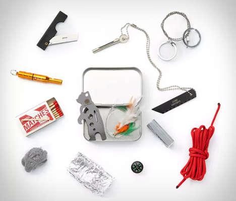 Mini Emergency Essential Kits
