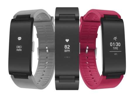 Advanced Heart Health Wearables