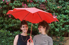 Dependably Repairable Umbrellas