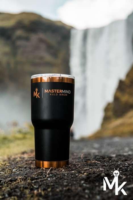 Reengineered Cold Coffee Brewers