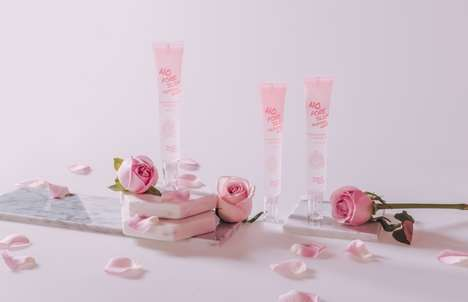 Smoothing Rose Skincare