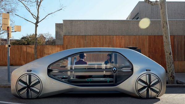 35 Autonomous Auto Examples