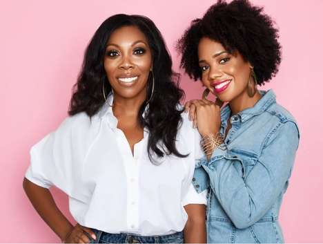 WOC Beauty Hubs - Brown Beauty Co-Op Specializes in Organic Cosmetics for Women of Color