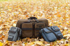 Transformative Travel Bags