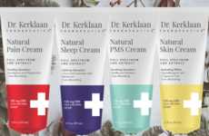 Natural CBD Pain Creams - Dr. Kerklaan Therapeutics Offers Versatile and High-Quality Topical Creams
