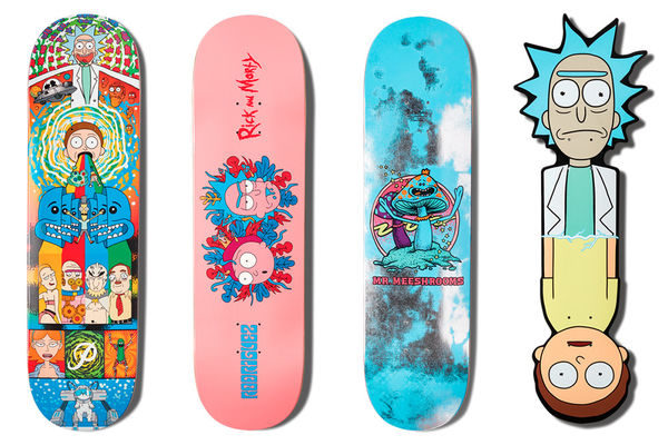 70 Gifts for Skateboarders