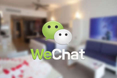 Chat-Based Smart Hotels