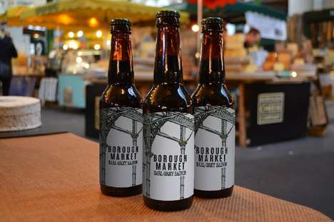 Ecologically Sustainable Beers