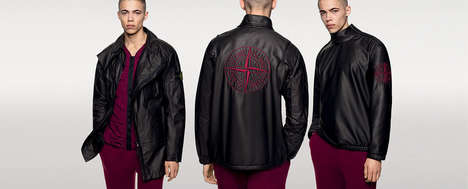 Ultra-Versatile Transitional Outerwear