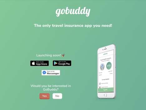 Millennial Travel Insurance Services