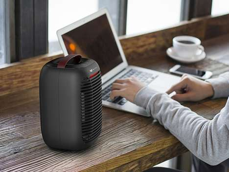 Honeywell Turbo Force Heater