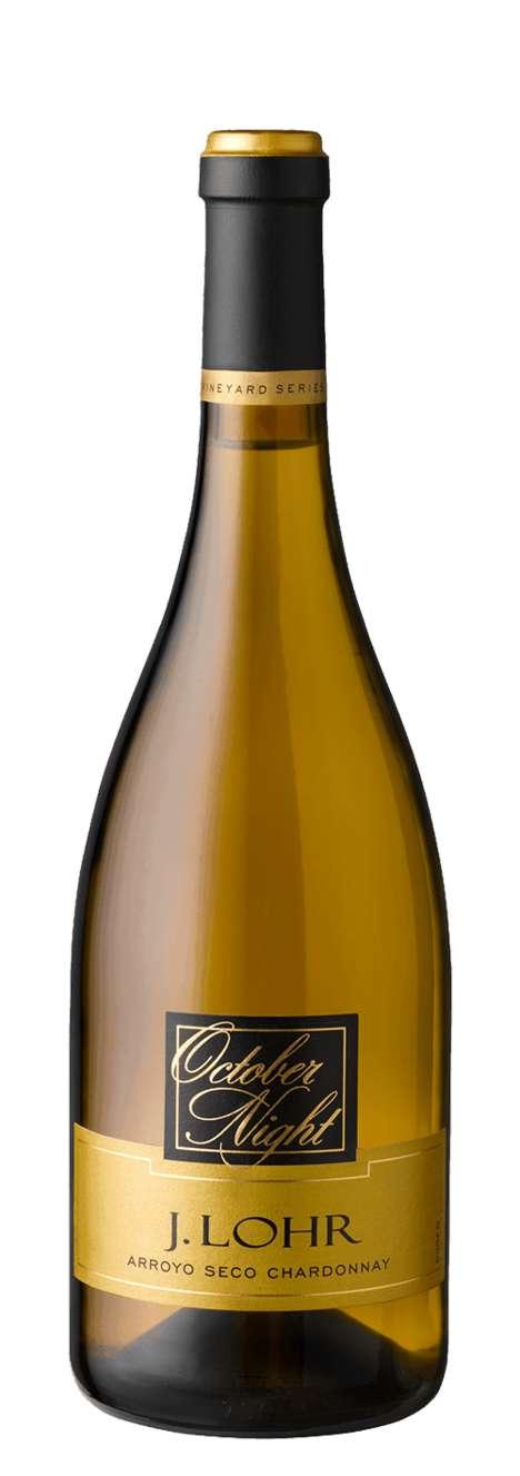 Flavor-Balanced Chardonnays