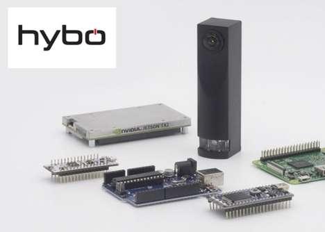 Affordable Maker LiDAR Devices