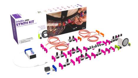 Modular Synth Kits