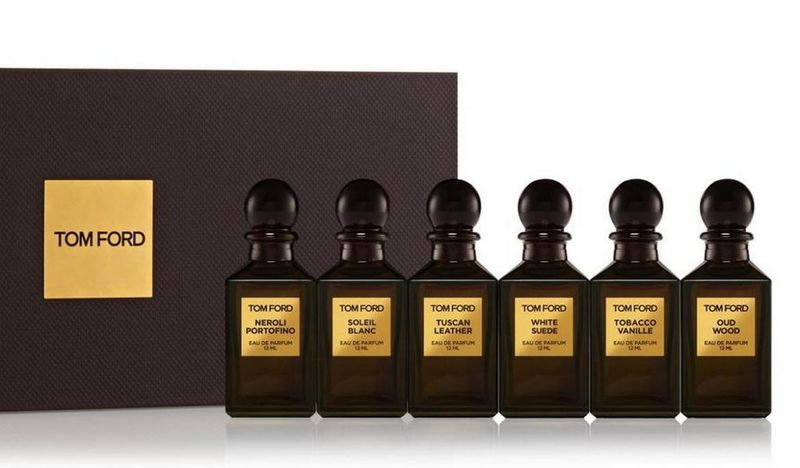 18 Luxury Fragrance Innovations